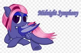 prism note bat pony eyeshadow