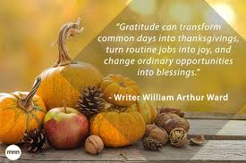 inspiring quotes about gratitude mother nature network