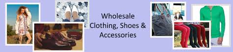 whole clothing to sell
