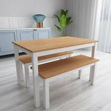 dining table chairs bench and seat for