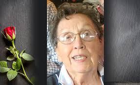 Obituary: Rosemary Johnson | The Daily Courier | Prescott, AZ