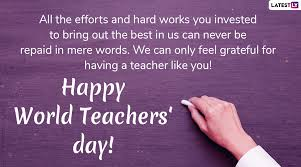 happy world teachers day wishes whatsapp stickers quotes