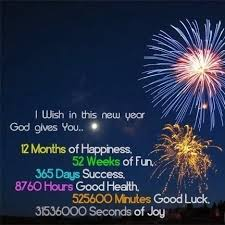 new year wishes quote quote number picture quotes