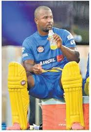 Dhoni makes Dwayne Smith plump for CSK - The Hindu