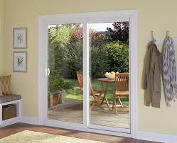 replacement exterior patio doors