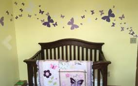Butterfly Wall Decals In Decors