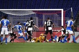 Il Napoli vince la Coppa Italia, Juventus ko ai rigori - Il ...