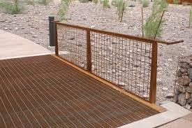 Http Www Lunagrate Com Images Inside Products 51wire Big Jpg Fence Design Wood Fence Concrete Fence Panels