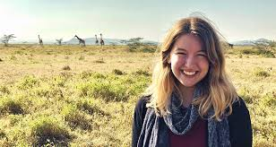 Kenya Reflections : Anna Johnson — His Voice Global