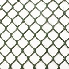 Tenax Sentry Secura Safety Fence 4 X 50 Green 64010306 Tenax Fence
