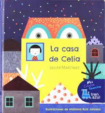 La casa de Celia / Celia's House: Amazon.it: Martinez, Javier ...