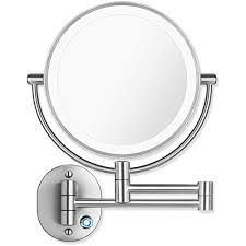 top 10 mounted lighted makeup mirrors