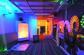 Multi Sensory Rooms