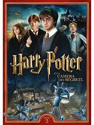 Harry Potter E La Camera Dei Segreti (SE) - DVD.it