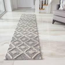 hallway runner rugs scandi