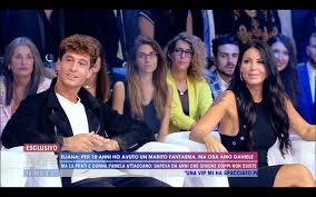 Eliana Michelazzo presenta il nuovo fidanzato a Live Non è la d'Urso – Tvzap