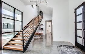 Indoor Stair Railing Design Designing Idea