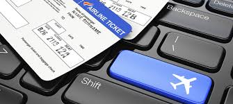 indian airlines ticket booking