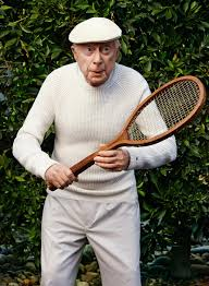 Judd Apatow on Norman Lloyd, the Youngest 101-Year-Old in ...