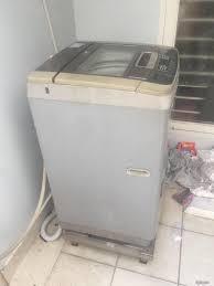 Cần bán máy giặt cũ LG 7 kg