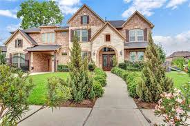 Houston's suburban luxury homes under foreclosure, April 2020 ...