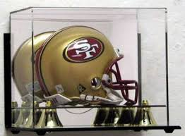 mini nfl football helmets acrylic
