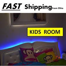 Disco Kids Bedroom Deco Decoration Ideas Led Light Music Activated For Sale Online