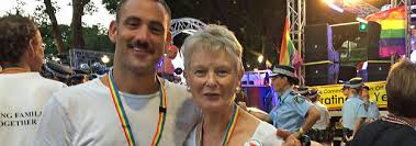 How Mardi Gras Helped These Straight Parents Accept Their LGBT Kids