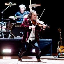 Aaron Meyer - Concert Rock Violinist