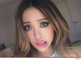 famous asian makeup artist on you