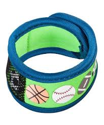 Z Fence Green Sports Mosquito Repellent Wristband Refills Zulily