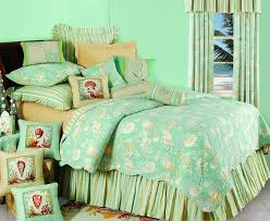 pink toile bedding for twin kids