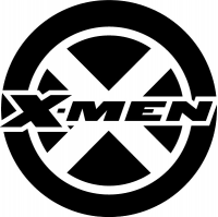 Custom X Men Decals And X Men Stickers Any Size Color