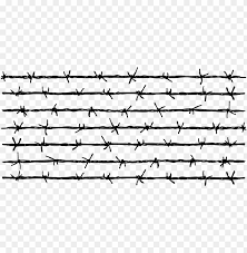 Barbed Wire Fence Download Barb Wire Fence Png Transparent Png Image With Transparent Background Toppng