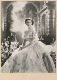 NPG P349; Princess Margaret - Portrait - National Portrait Gallery