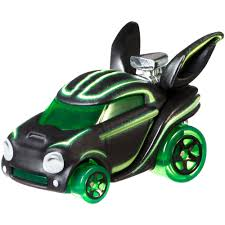 Hot Wheels Star Wars Yoda Lightsaber Series Vehicle Walmart Com Walmart Com