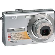 kodak easyshare m763 digital camera