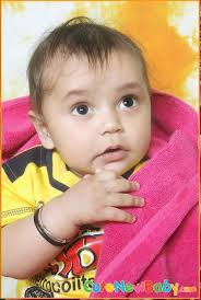 cute indian baby boy pictures