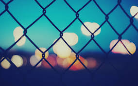 Fences Bokeh Chain Link Fence 1920x1200 Wallpaper High Quality Wallpapers High Definition Wallpapers