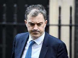 Losing Julian Smith is bad for Northern Ireland - Reaction