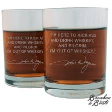 engraved personalized whiskey glasses