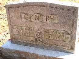 DLG Virtual Cemetery