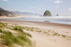 أفضل الشواطئ السياحية في ولاية أوريغون