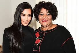 Alice Marie Johnson, inmate released with Kim Kardashian's help ...