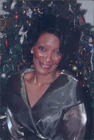Gwendolyn Johnson Boone – Metropolitan Funeral
