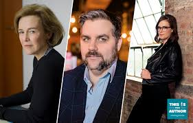 S4 E27: Janny Scott, Michael Brendan Dougherty, Erin Lee Carr ...