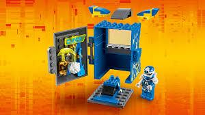 Jay Avatar - Arcade Pod 71715 - LEGO Ninjago Sets - LEGO.com for ...