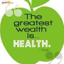 healthy quotes of the day hidup sehat dimanapun kapanpun