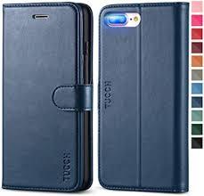 tucch iphone 8 plus wallet case