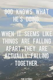 there s always a reason sometimes we just don t get it quotes